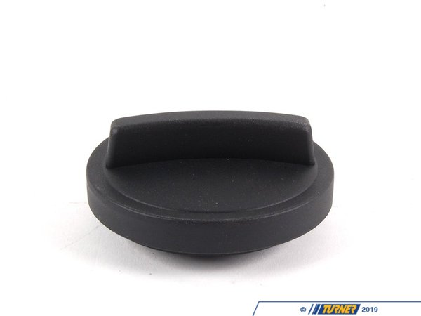 T#2077 - 11121716993 - Oil Filler Cap - Many BMWs - (see application list) - Febi -