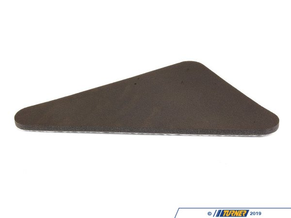 T#9977 - 51481881594 - Genuine BMW Trim Sound Absorber Right 51481881594 - Genuine BMW -