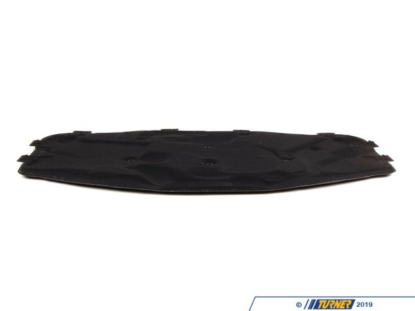 T#13902 - 51488193941 - Genuine BMW Sound Insulating Engine Hood - 51488193941 - E46 - Genuine BMW -