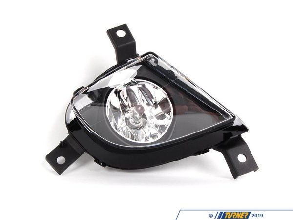 T#4597 - 63177199894 - Fog Light - Right - E90 2009+ 3 Series - Genuine BMW - BMW