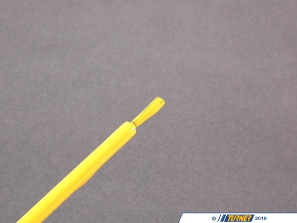 T#10271 - 51910419795 - Genuine BMW Trim Paint Stick Dakar Yellow Ii 51910419795 - Genuine BMW -