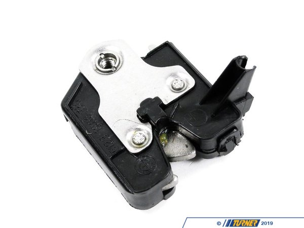 Genuine BMW Genuine BMW Hood Latch - E34 E32 51231908330