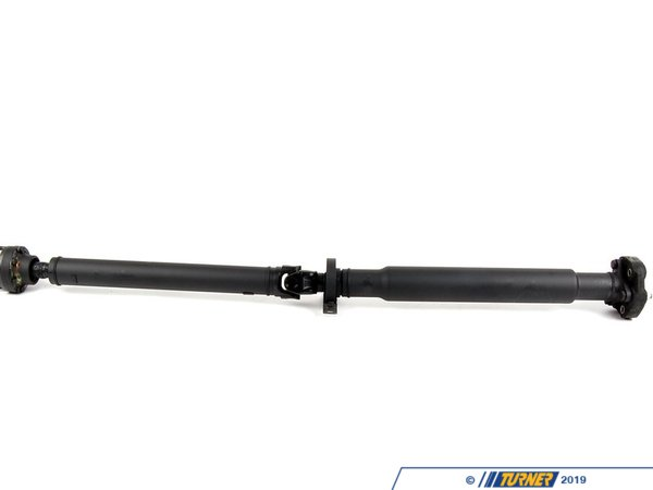 T#13295 - 26107549298 - Genuine BMW Drive Shaft Assy Rear L=1347mm - 26107549298 - E53 - Genuine BMW -