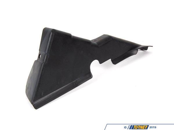 T#10185 - 51718222131 - Genuine BMW Rear Left Engine Support Cover - 51718222131 - E39,E39 M5 - Genuine BMW -