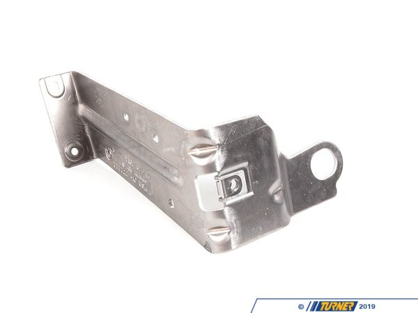 T#119001 - 51747162628 - Genuine BMW Bracket, Air Duct, Shield On Right - 51747162628 - E70 - Genuine BMW -