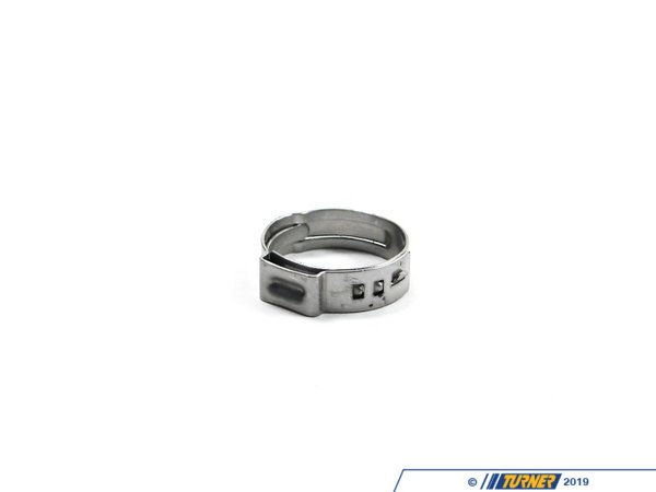 T#6695 - 11151726339 - Genuine BMW Engine Hose Clamp 11151726339 - Genuine BMW Hose Clamp - 21,3MmThis item fits the following BMW Chassis:E39 M5,E60 M5,E63 M6,E70 X5M,E71 X6M,E85 Z4M,E53 48IS,E36,E38,E39,E46,E53 X5 X5,E63,E65,E70 X5,E71 X6,E83 X3,E85 Z4,E86 Z4,E90,E92,E93,F01,F02,F06,F10,F12,F13,F15,F16 - Genuine BMW -