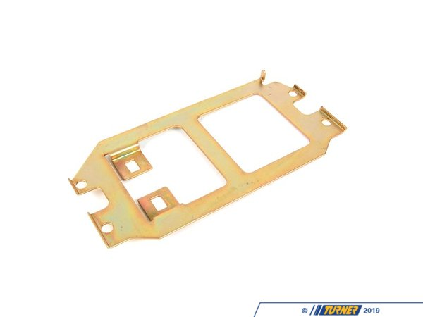 T#38381 - 12141727500 - Genuine BMW Supporting Plate - 12141727500 - E30 - Genuine BMW -