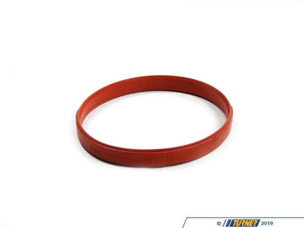 T#7252 - 13547510433 - Genuine BMW Profile-Gasket - 13547510433 - E38,E39,E53,E63,E65,E70 - Genuine BMW Profile-GasketThis item fits the following BMW Chassis:E53 48IS,E38,E39,E53 X5 X5,E63,E65,E70 X5Fits BMW Engines including:M62,N62,N62N - Genuine BMW -
