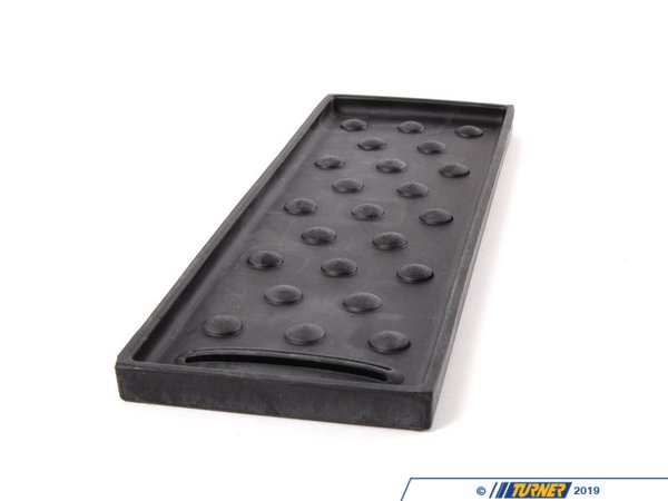 T#81435 - 51160418651 - Genuine MINI Center Armrest Tray - 51160418651 - Genuine MINI -