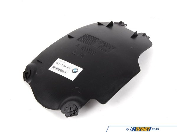 T#117291 - 51717056401 - Genuine BMW Cover Left - 51717056401 - E85 - Genuine BMW -