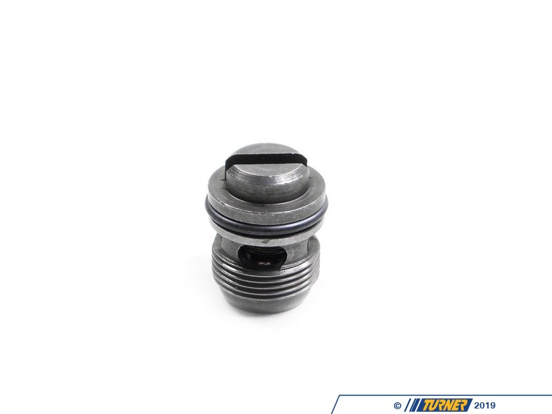 T#2027 - 11111318185 - Constant Pressure Valve for E46 M3, MZ3 (S54), and Z4 M - Genuine BMW - BMW