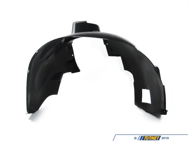 T#117457 - 51717129444 - Genuine BMW Cover, Wheell Housing, Front Right - 51717129444 - E53 - Genuine BMW -