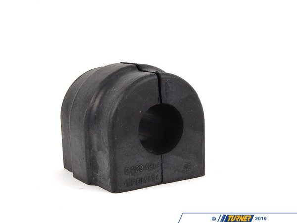 T#15521 - 31352229421 - Genuine BMW Stabilizer Rubber Mounting D=25mm - 31352229421 - E39 - Genuine BMW -