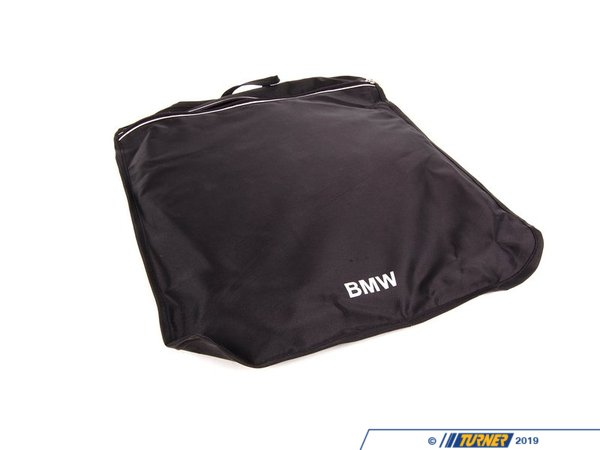 T#95343 - 51400406863 - Genuine BMW Sunshade Rear Window - 51400406863 - Genuine BMW -