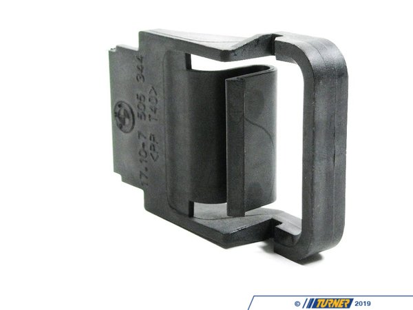T#45872 - 17117505344 - Genuine BMW Bracket, Fan Housing - 17117505344 - E53 - Genuine BMW -