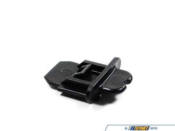 T#45905 - 17117528618 - Genuine BMW Bracket Upper - 17117528618 - E53 - Genuine BMW -