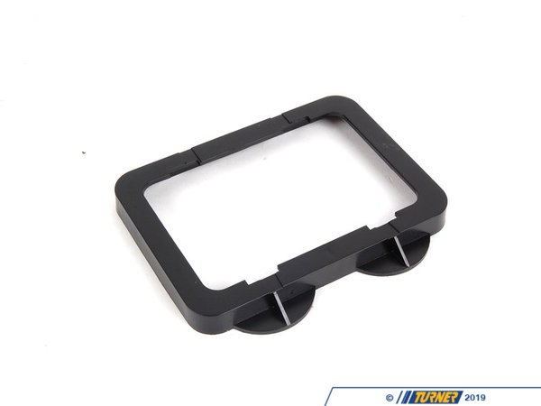 T#86579 - 51168399321 - Genuine BMW Frame - 51168399321 - Genuine BMW -