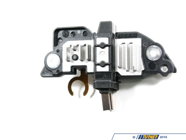 T#19330 - 12317515811 - Genuine BMW Voltage Regulator Bosch - 12317515811 - E83 - Genuine BMW -