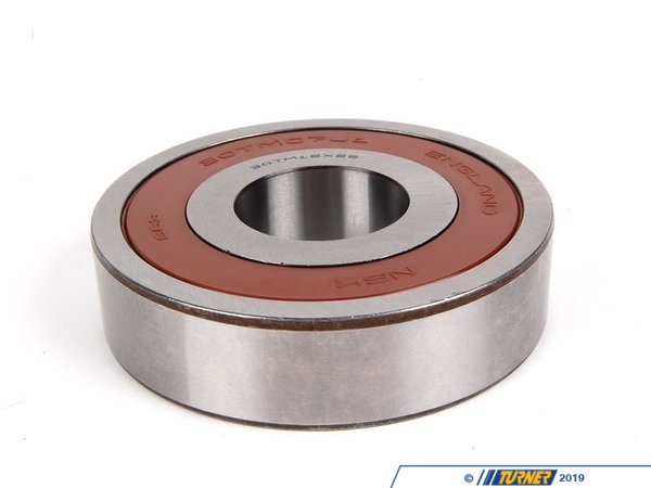 T#49799 - 23111224807 - Genuine BMW Ball Bearing 30X80X20 - 23111224807 - E34,E36,E39,E46 - Genuine BMW -