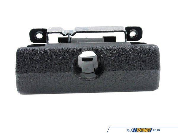 Genuine BMW Genuine BMW Glove Box Latch - No Lock Cylinder - E34, Z3 51161946513