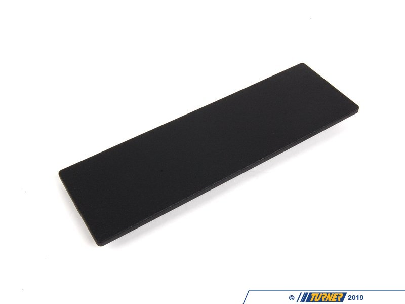 T#25453 - 64111368515 - Genuine BMW Delete Panel - 64111368515 - E30,E36,E30 M3 - Genuine BMW - BMW