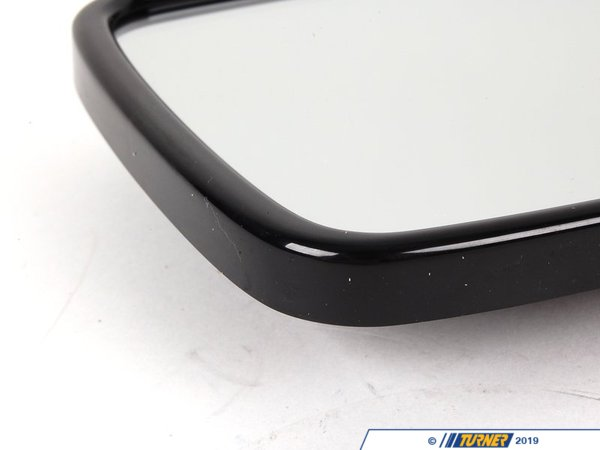 T#83117 - 51167028437 - Genuine BMW Mirror Glas Heated Plane Left - 51167028437 - E65 - Genuine BMW -