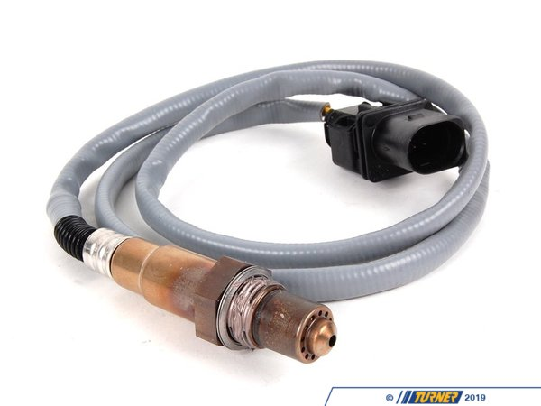 T#3309 - 11787523435 - Bosch Oxygen Sensor - Cyl. 4-6  before catalytic converter - E46 E60 X3 - Bosch - BMW