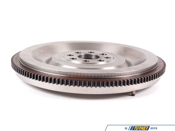 T#19145 - 11221706573 - Dual Mass Flywheel - E30 325i,325ix, E34 525i with M20 engine - Genuine BMW - BMW