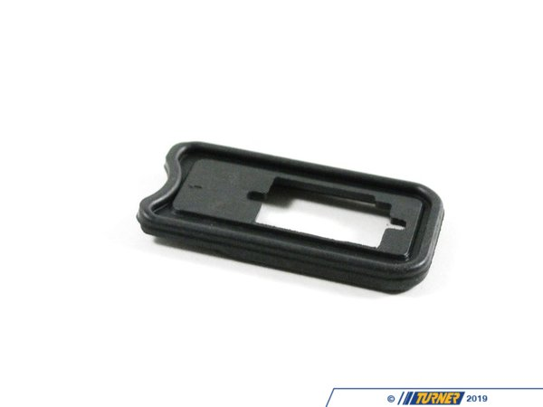 T#23558 - 51137058100 - Genuine BMW Gasket, Trunk Lid Grip - 51137058100 - E53,E83 - Genuine BMW -