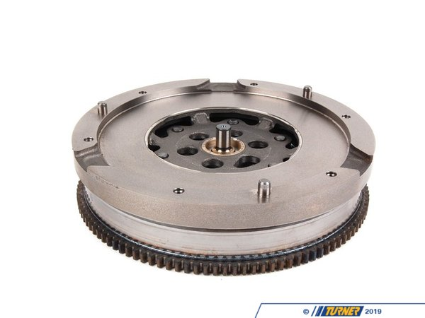 Bmw Dual Mass Flywheel British Automotive