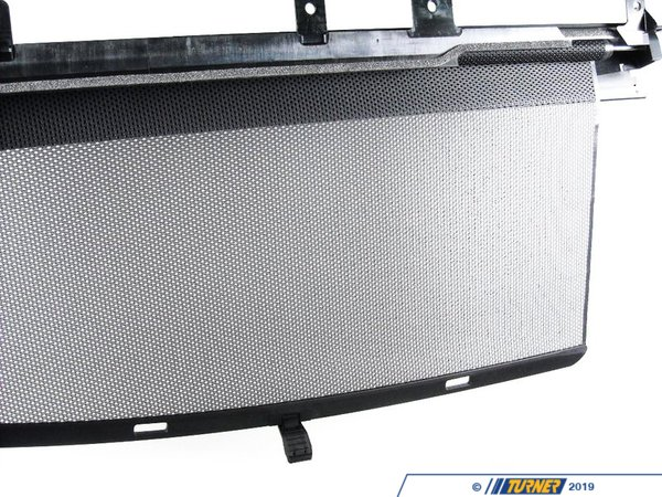 T#99928 - 51427079392 - Genuine BMW Right Rear Door Sun Blind Schwarz - 51427079392,E60 M5 - Genuine BMW -