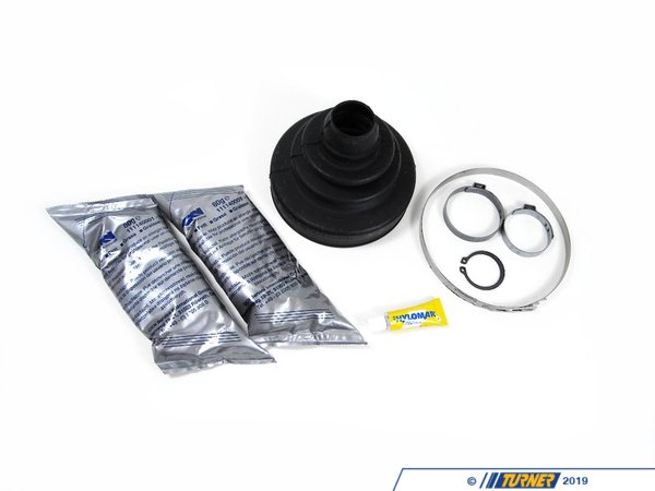 T#19971 - 33219067806 - Genuine BMW Repair Kit Bellows, Exterior - 33219067806 - E36 M3 - Genuine BMW -