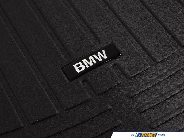 T#20476 - 82110305063 - Genuine BMW Cargo Tray 82110305063 - Genuine BMW -