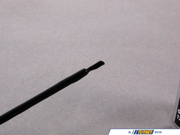 T#10247 - 51910419765 - Genuine BMW Trim Paint Stick Carbon Black Met 51910419765 - Genuine BMW -
