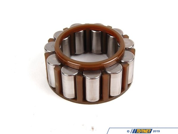 T#49802 - 23111224821 - Genuine BMW Roller Bearing 25X44X20,7 - 23111224821 - E34,E36,E39,E46 - Genuine BMW -