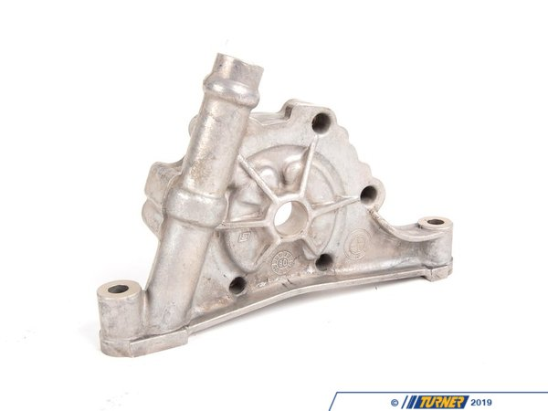 T#34913 - 11411713410 - Genuine BMW Oil Pump Housing - 11411713410 - Genuine BMW -