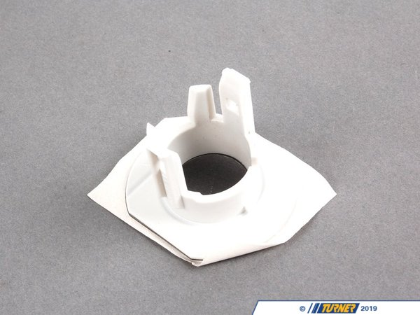 T#76174 - 51117128239 - Genuine BMW Bracket Pdc Front Interior, Left - 51117128239 - E92,E93 - Genuine BMW -
