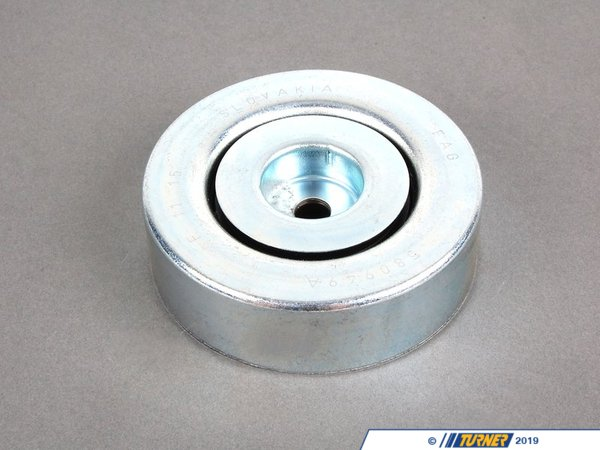 T#33639 - 11282245166 - Genuine BMW Deflection Pulley - 11282245166 - Genuine BMW -