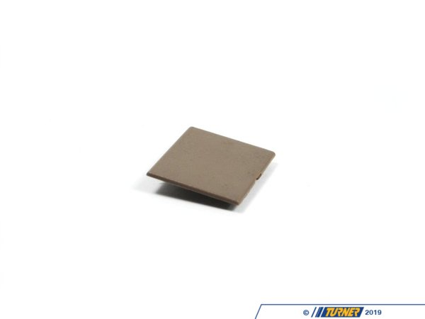 T#113531 - 51478401898 - Genuine BMW Covering Cap Beige 2 - 51478401898 - Genuine BMW -