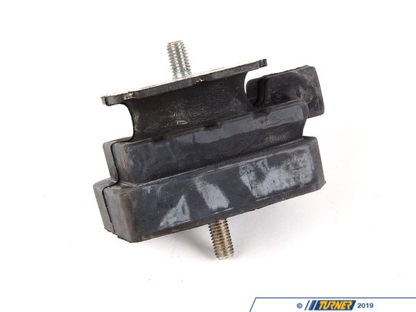 T#19660 - 22316771741 - Rubber Mounting 22316771741 - Genuine BMW -
