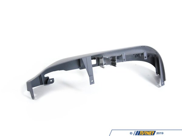 T#10335 - 52107058009 - Genuine BMW Covering Outer Grau - 52107058009 - E38,E39,E39 M5 - Genuine BMW -