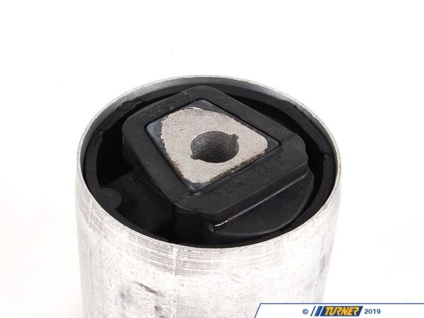 T#12702 - 31126768302 - Genuine BMW Front Axle Hydrobearing 31126768302 - Genuine BMW -
