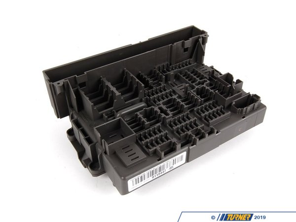 T#16201 - 61149119447 - Genuine BMW Power Distribution Box, Front - 61149119447 - E90,E92,E93 - Genuine BMW -