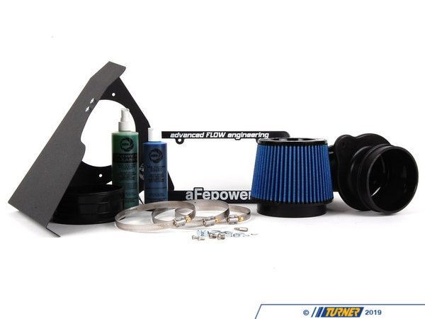 AFE aFe Magnum FORCE Stage-2 Pro 5R Cold Air Intake System - E46 M3 54-10462