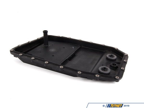 T#2938 - 24117571227 - Automatic Transmission Filter Kit - E90 E60 E63 E65 E70 E71 - ZF - BMW