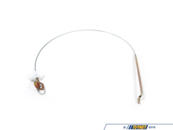 T#121573 - 52101916611 - Genuine BMW Rope 465mm - 52101916611 - E30,E30 M3 - Genuine BMW -