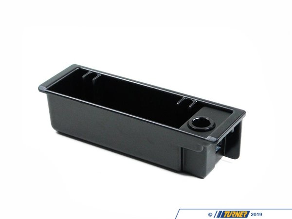 Genuine BMW Genuine BMW Front Ashtray Insert - E46, E63, E64 51168208722