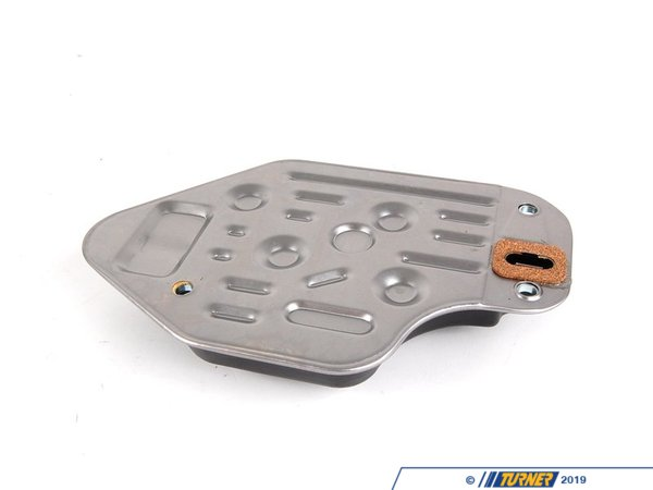 T#2933 - 24111218899KIT - Automatic Transmission Filter - E36 E34 E39 Z3 - Febi -
