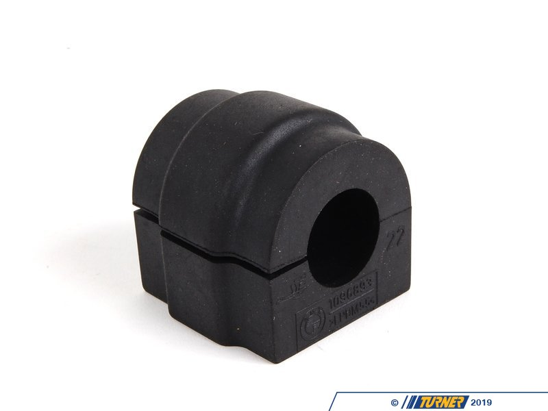 T#15802 - 33551096893 - Genuine BMW Stabilizer Rubber Mounting D=22mm - 33551096893 - E53 - Genuine BMW -