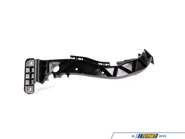 T#76268 - 51117148761 - Genuine BMW Headlight Bracket, Left - 51117148761 - E82 - Genuine BMW -